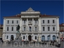 Дом Городского Совета на главной площади - площади Тартини.