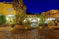 Фото отеля Albergo la Reginella Resort & SPA