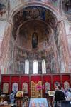 Монастырь Гелати, построенный в 1106 году Давидом Строителем.