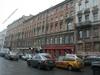 Экономный отдых в Петербурге отель Арт-хаус