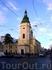 г. Львов, Украина. Костел Святой Анны
