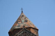 найденные хачкары использовали для ремонта крыши