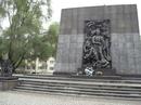 Памятник героям гетто