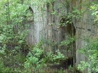 Старый форт в окрестностях Выборга