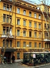 Фотография отеля Hotel Imperiale