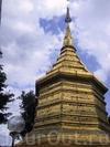 Фотография Храм Ват Пра Тонг
