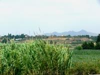 Дорога от аэропорта до Сиде.Первое впечатление о Турции