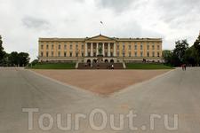 Королевский дворец / Slottet
