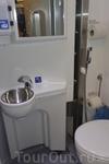 Душ и туалетная комната - персональные для семьи