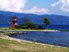 Фотография Национальный парк Сикоцу-Тоя