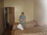 Утром в номере