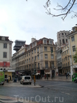 на улицах Лиссабона 1