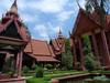 Фотография Национальный музей Камбоджи