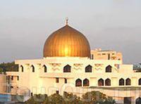 """Мечеть """"Великая Пятница"""" в Мале"""