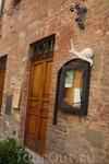 """В контраде """" Улитка"""", с которой началась наша экскурсия  по Сиене."""