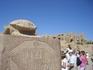 Жук-скарабей,Карнакский храм