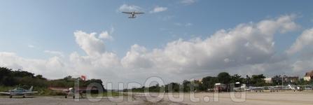 аэропортик Плайя-дель Кармен