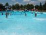 Аква-парк в Римини