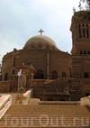 Фотография Каирская Церковь Святого Григория Просветителя