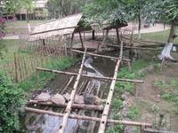 вьетнамский водопровод