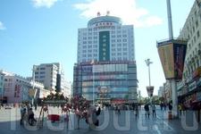 Гостиница Сюй Шен