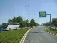 27 августа. Аэропорт Анталия.