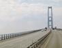Мост одноимённый над проливом Большой Бельт