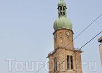 Церковь Райнольдикирхе