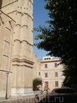 кафедральный собор Sa Seu 8