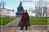 На поклон к Господину Велику Новгороду.