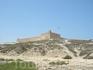 Крепость Эль Бурж Махдия. Вид с моря.