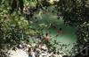 Фотография Водопад и ванны Адониса