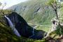 Норвегия. Страна скалистых гор.