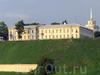 Фотография Гродненский Новый замок