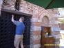 Старые стены (Ресторан отеля)