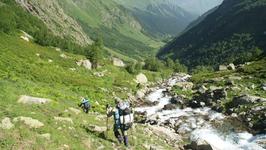 Долина реки Имеретинка