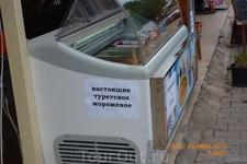 """Даже """"по русски"""" надписи везде."""