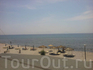 пляж в районе Кардамены