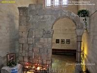 Церковь Святого Благоверного Князя Александра Невского в Иерусалиме была задумана руководством Императорского Православного Палестинского Общества (ИППО), как храм-памятник основателю ИППО — Император