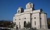 Фотография Церковь святого Саввы