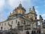 г. Львов, Украина. Собор Святого Юра