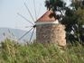 Ветряная мельница( в Ламби)