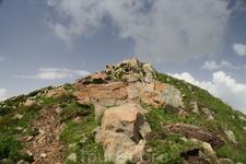 гора Аигба