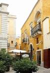 Фотография отеля Hotel Residence Palazzo Baldi