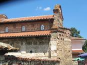 Город- музей Несебр.