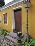 Финны с любовью украшают вход в свои жилища