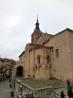 Мы прошли на площадь San Martin, вокруг которой расположено несколько местных достопримечательностей. Это Церковь Святого Мартина (Iglesia de San Martín) ...