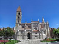 Церковь Святой Марии Античной