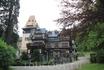 дворец Пелишор. Синая - город памятник всемирного наследия человечества Юнеско