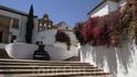 Cordoba - площадь Капуцинов (Capuchinos)